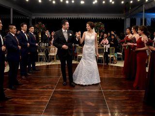 La boda de Claret y Daniel 3