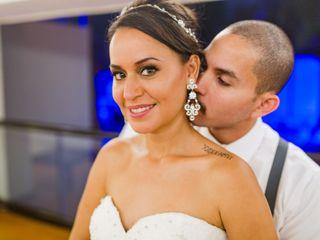 La boda de Verónica y Fernando