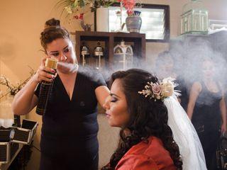 La boda de Melisa y Ricardo 2