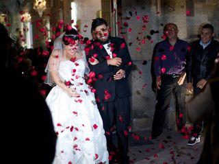 La boda de Alexis y Hugo 1