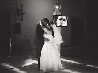 La boda de Alexis y Hugo 3