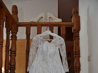 La boda de Maribel y César 2