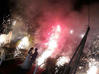 La boda de Daniela  y Mario Alberto  2