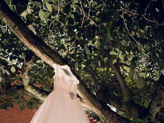 La boda de Jacaranda y Alberto 3