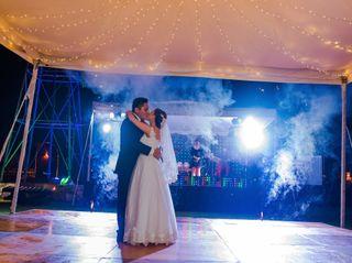 La boda de Liza y Ángel 2