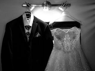La boda de Lucía y Jaime 3