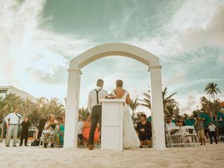 La boda de Brenda y Hery 3