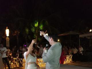 La boda de Emilio y Rebeca 3