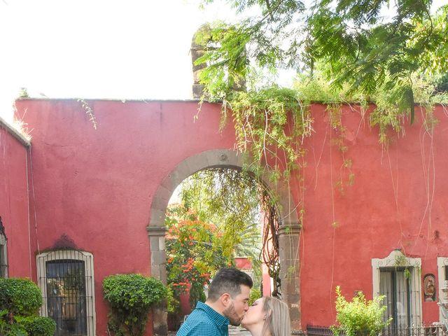 La boda de Sergio y Vanesa en Guadalajara, Jalisco 3