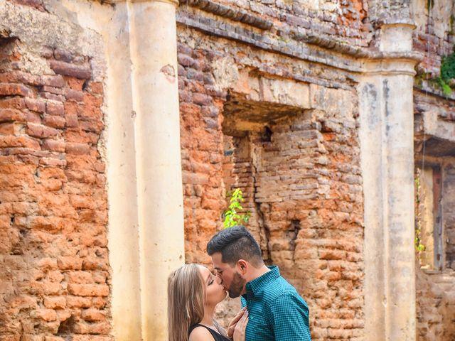 La boda de Sergio y Vanesa en Guadalajara, Jalisco 4