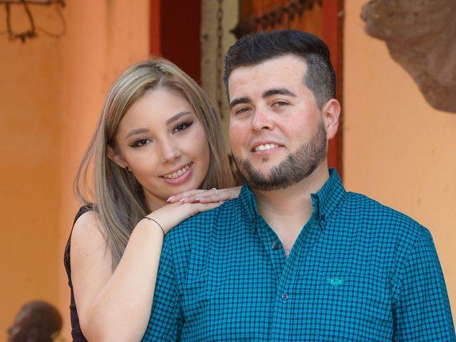 La boda de Sergio y Vanesa en Guadalajara, Jalisco 1