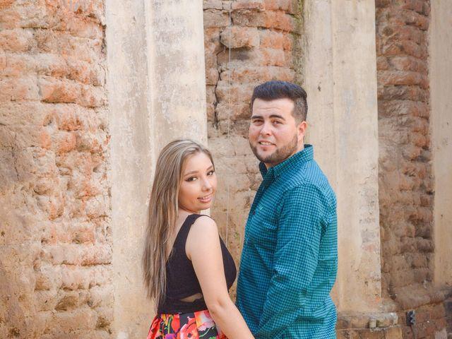 La boda de Sergio y Vanesa en Guadalajara, Jalisco 7