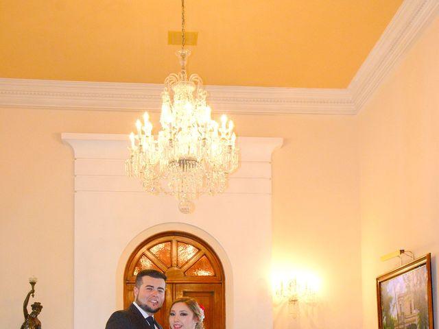 La boda de Sergio y Vanesa en Guadalajara, Jalisco 15