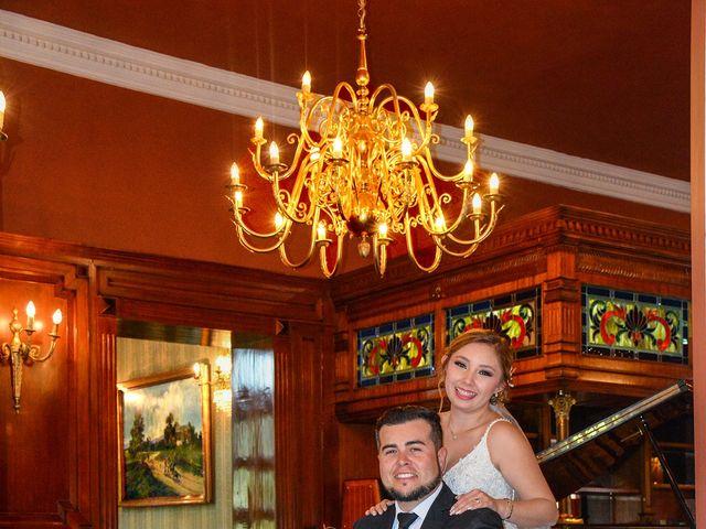La boda de Sergio y Vanesa en Guadalajara, Jalisco 23
