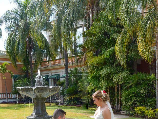 La boda de Sergio y Vanesa en Guadalajara, Jalisco 24