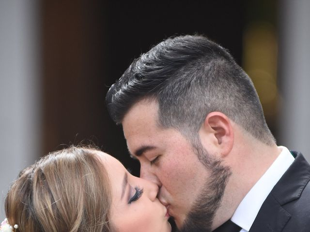 La boda de Sergio y Vanesa en Guadalajara, Jalisco 25