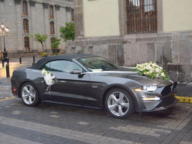 La boda de Sergio y Vanesa en Guadalajara, Jalisco 2