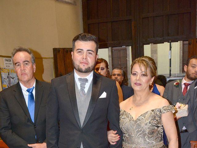 La boda de Sergio y Vanesa en Guadalajara, Jalisco 29