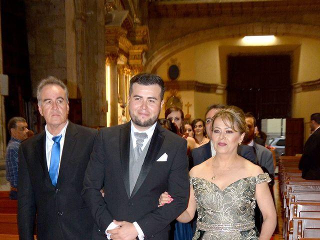 La boda de Sergio y Vanesa en Guadalajara, Jalisco 31