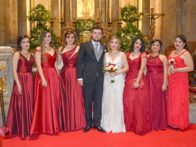 La boda de Sergio y Vanesa en Guadalajara, Jalisco 36