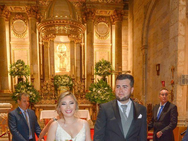 La boda de Sergio y Vanesa en Guadalajara, Jalisco 38