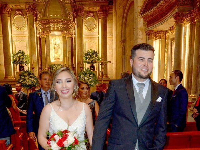 La boda de Sergio y Vanesa en Guadalajara, Jalisco 39