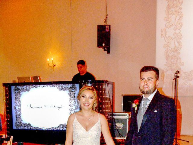 La boda de Sergio y Vanesa en Guadalajara, Jalisco 41