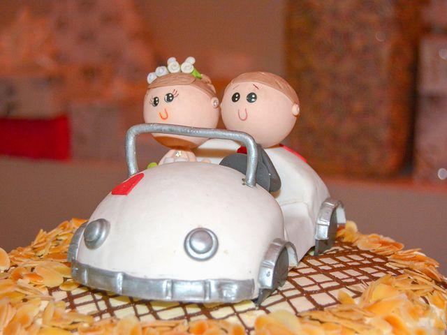 La boda de Sergio y Vanesa en Guadalajara, Jalisco 45