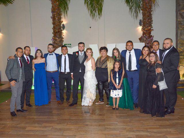 La boda de Sergio y Vanesa en Guadalajara, Jalisco 46