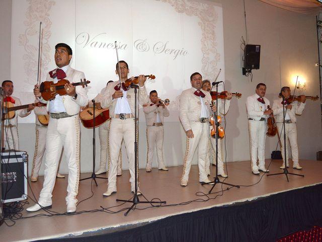 La boda de Sergio y Vanesa en Guadalajara, Jalisco 47