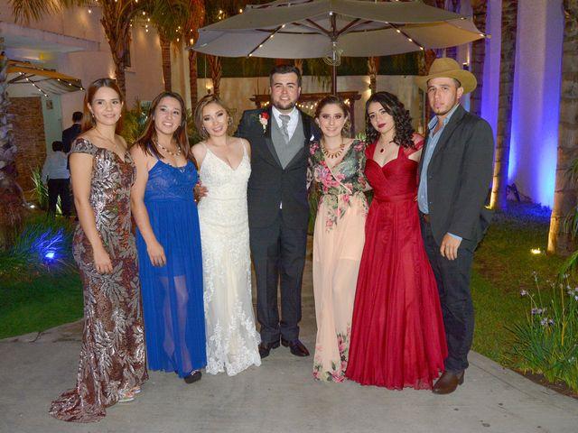 La boda de Sergio y Vanesa en Guadalajara, Jalisco 49