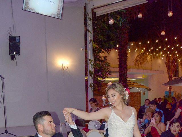 La boda de Sergio y Vanesa en Guadalajara, Jalisco 51
