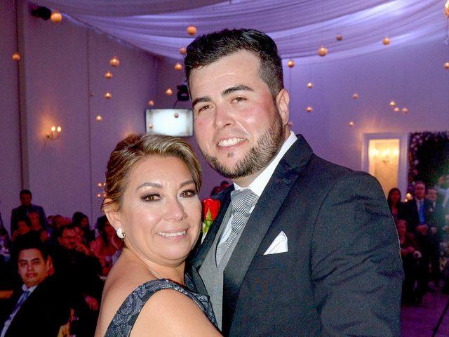 La boda de Sergio y Vanesa en Guadalajara, Jalisco 53