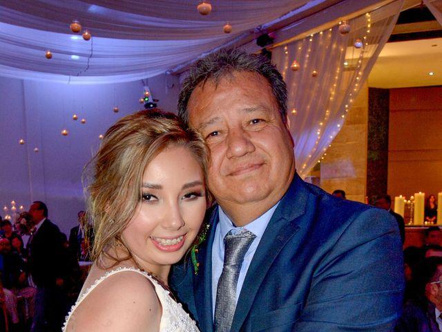 La boda de Sergio y Vanesa en Guadalajara, Jalisco 54