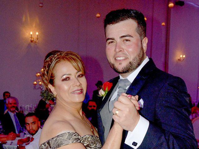 La boda de Sergio y Vanesa en Guadalajara, Jalisco 55