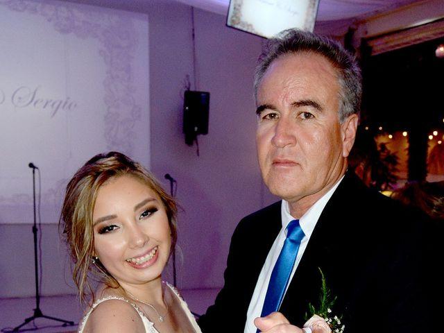 La boda de Sergio y Vanesa en Guadalajara, Jalisco 56