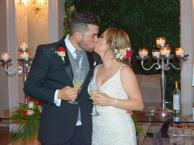 La boda de Sergio y Vanesa en Guadalajara, Jalisco 58