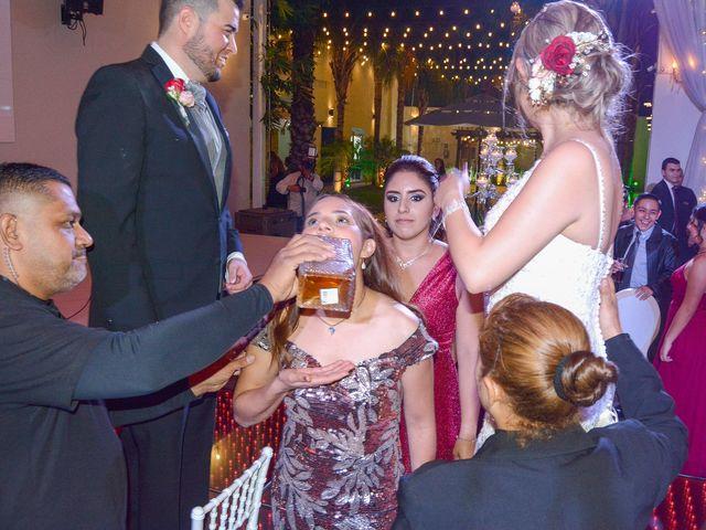 La boda de Sergio y Vanesa en Guadalajara, Jalisco 60