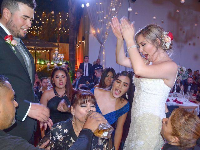 La boda de Sergio y Vanesa en Guadalajara, Jalisco 61
