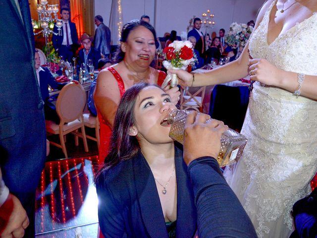 La boda de Sergio y Vanesa en Guadalajara, Jalisco 62