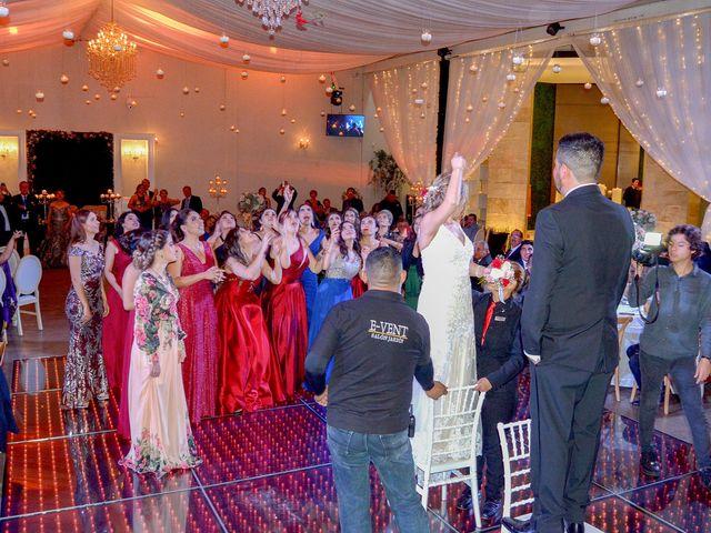 La boda de Sergio y Vanesa en Guadalajara, Jalisco 63