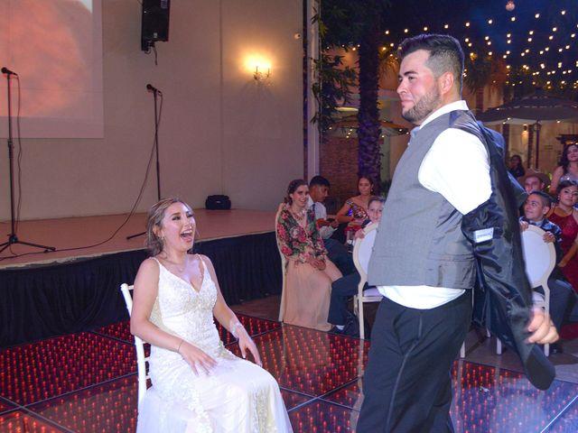 La boda de Sergio y Vanesa en Guadalajara, Jalisco 65
