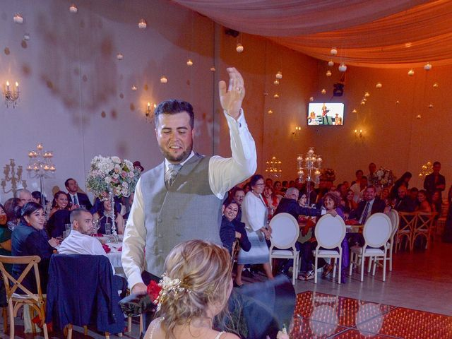 La boda de Sergio y Vanesa en Guadalajara, Jalisco 66