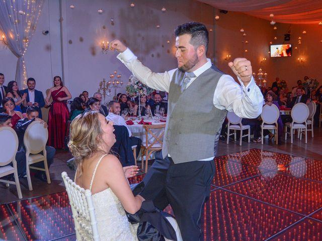 La boda de Sergio y Vanesa en Guadalajara, Jalisco 67