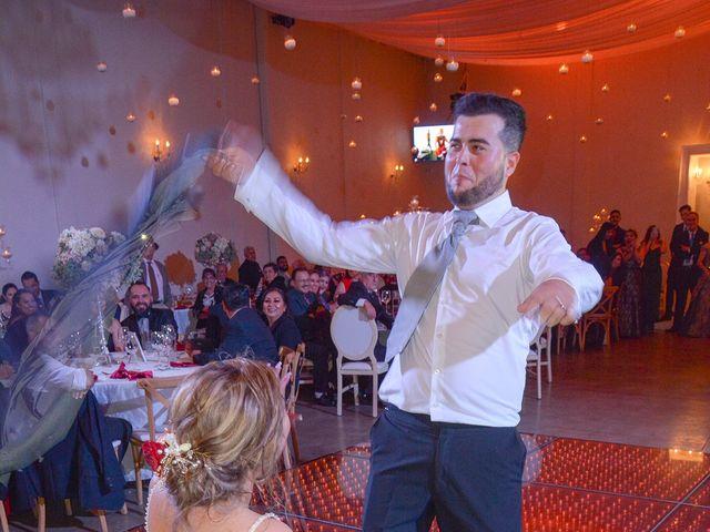 La boda de Sergio y Vanesa en Guadalajara, Jalisco 68
