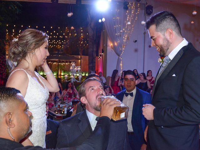 La boda de Sergio y Vanesa en Guadalajara, Jalisco 70