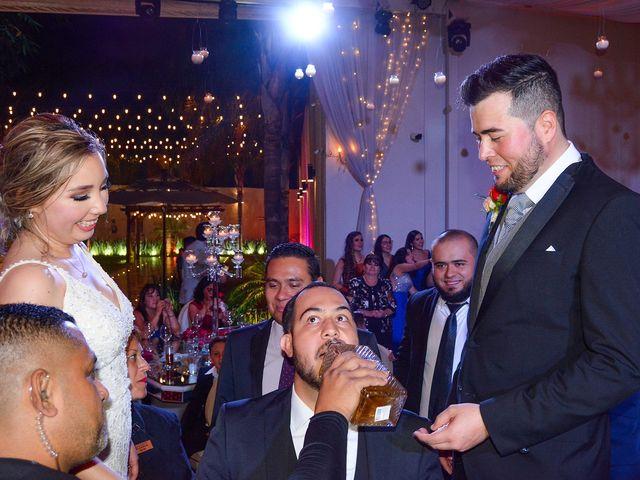 La boda de Sergio y Vanesa en Guadalajara, Jalisco 71