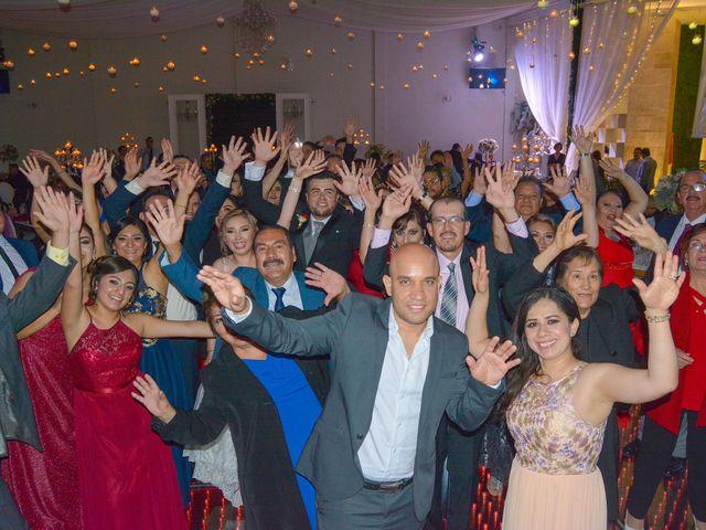 La boda de Sergio y Vanesa en Guadalajara, Jalisco 72