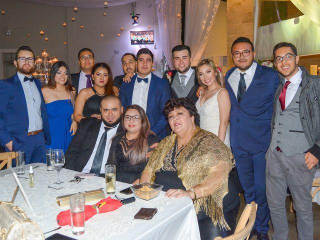 La boda de Sergio y Vanesa en Guadalajara, Jalisco 75