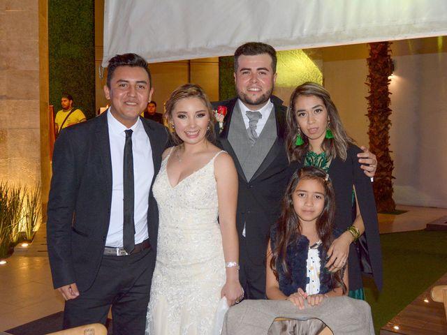 La boda de Sergio y Vanesa en Guadalajara, Jalisco 76